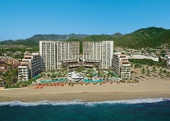 Hotel - Secrets Vallarta Bay  Todo Incluido