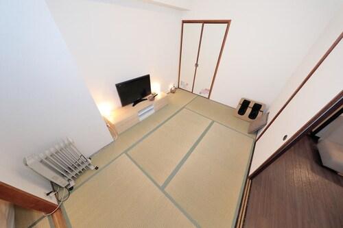 Omotenashi Asuka House (55-4), Osaka