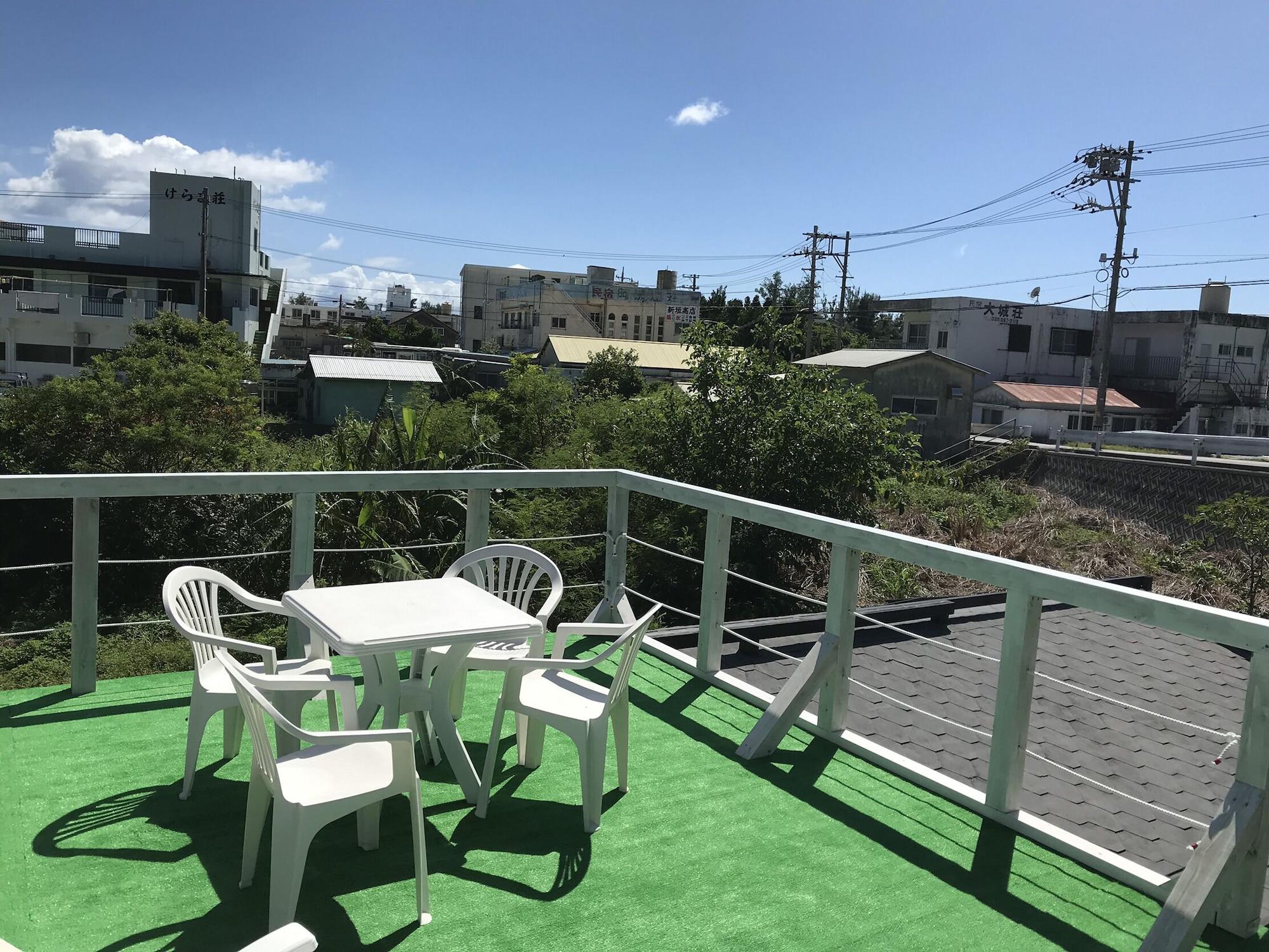 Guest House Air, Tokashiki