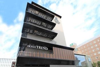 Hotel Trend Kanazawa-Ekimae