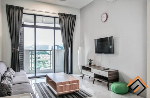 Oasis Condominium at Simee, Kinta