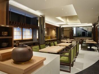 MITSUI GARDEN HOTEL KYOTO STATION Restaurant