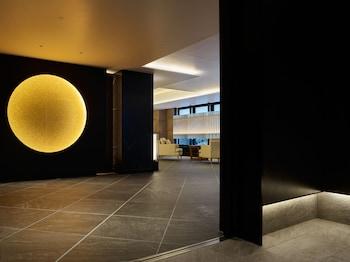 MITSUI GARDEN HOTEL KYOTO STATION Interior Entrance