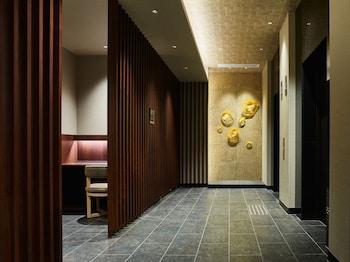 MITSUI GARDEN HOTEL KYOTO STATION Interior