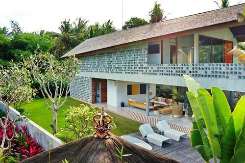 Villa Casabama Panjang, Gianyar