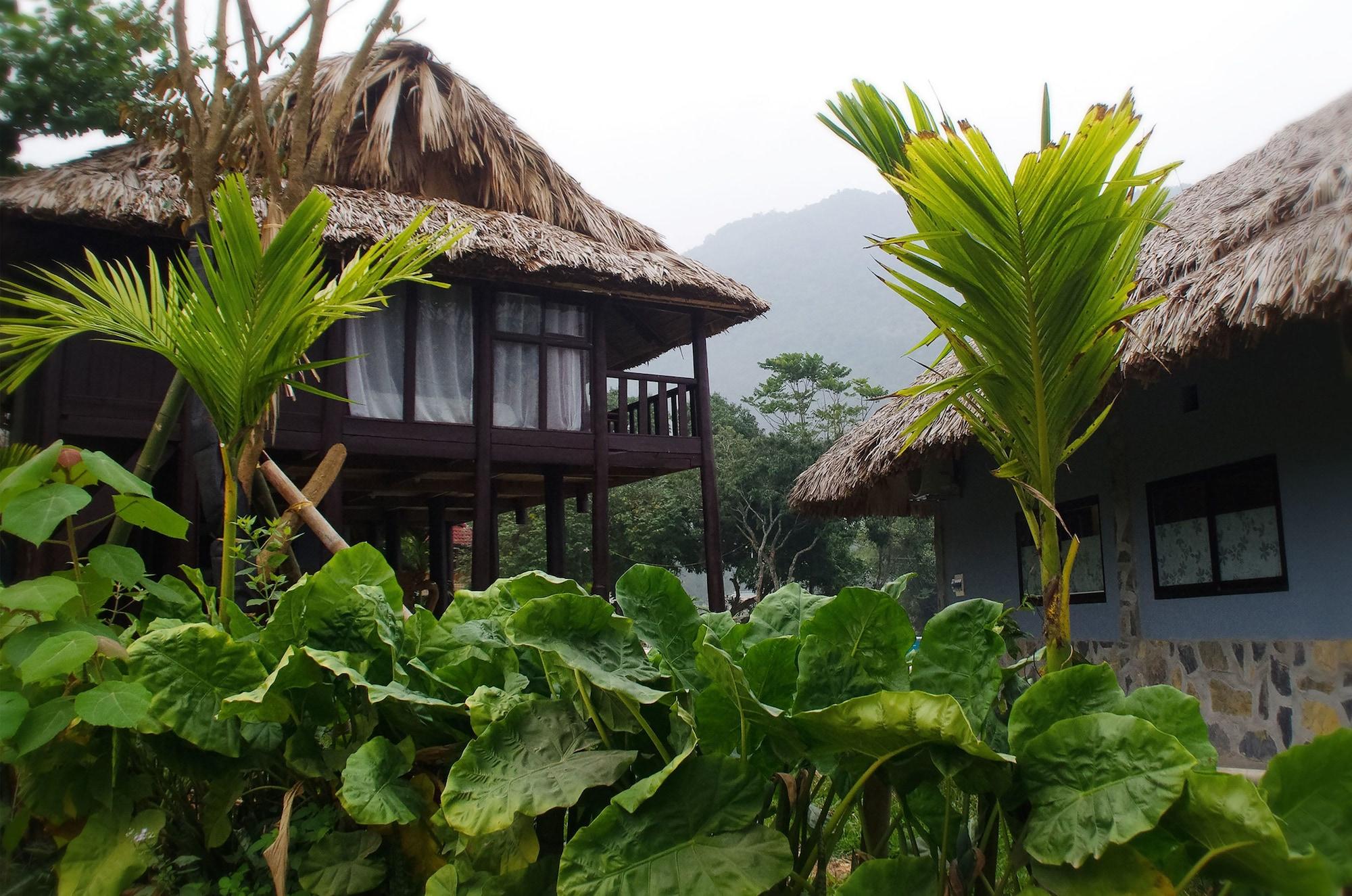 Mai Chau Sky, Mai Châu