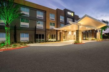 加州卡爾斯巴德希爾頓惠庭飯店 Home2 Suites by Hilton Carlsbad, CA