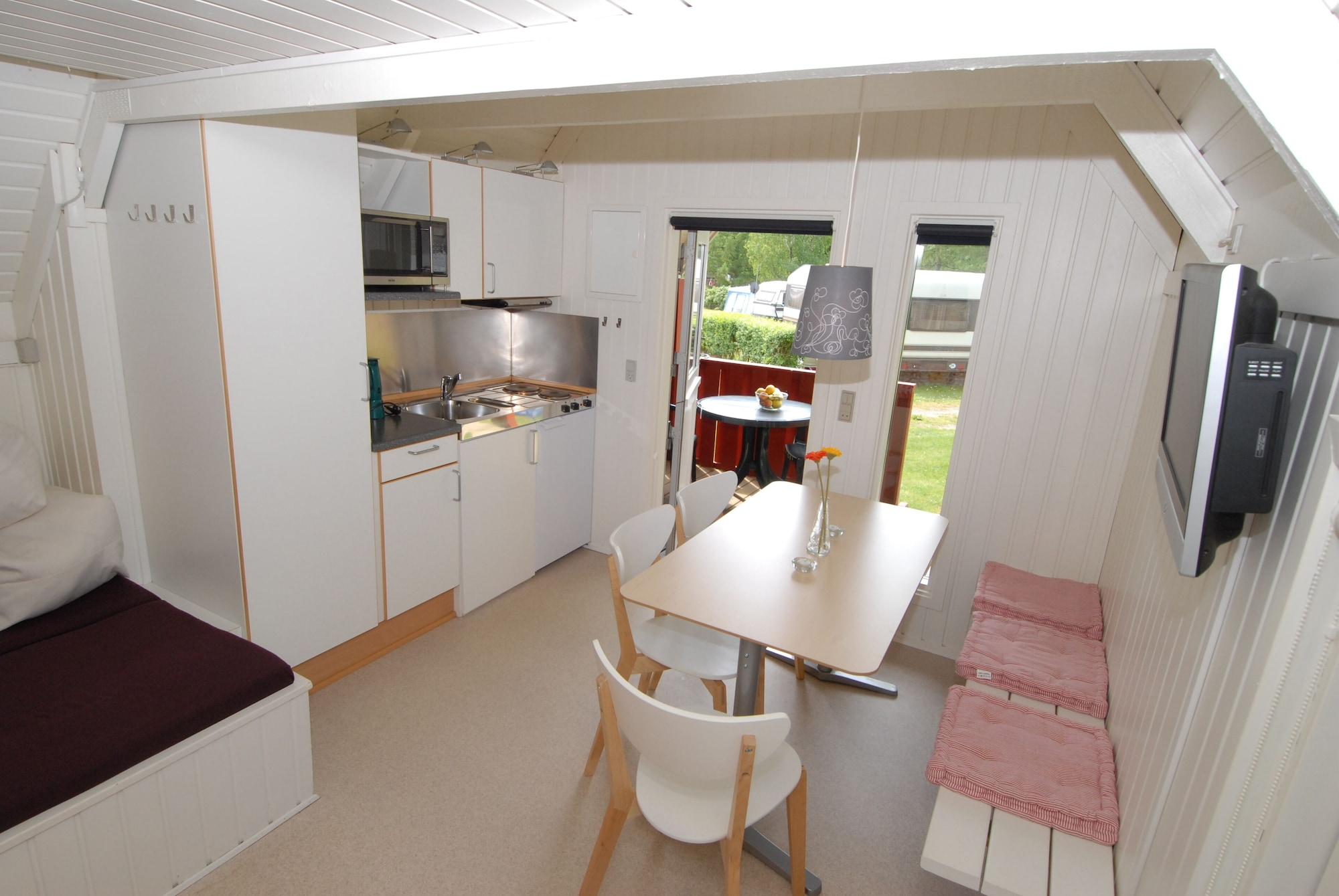 Frigård Camping & Cottages, Aabenraa