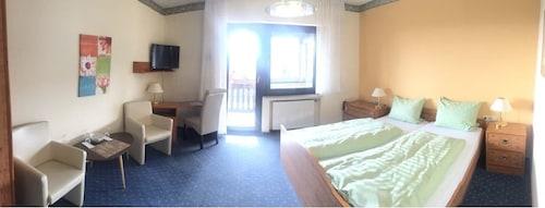 Hotel Bad Driburg, Höxter