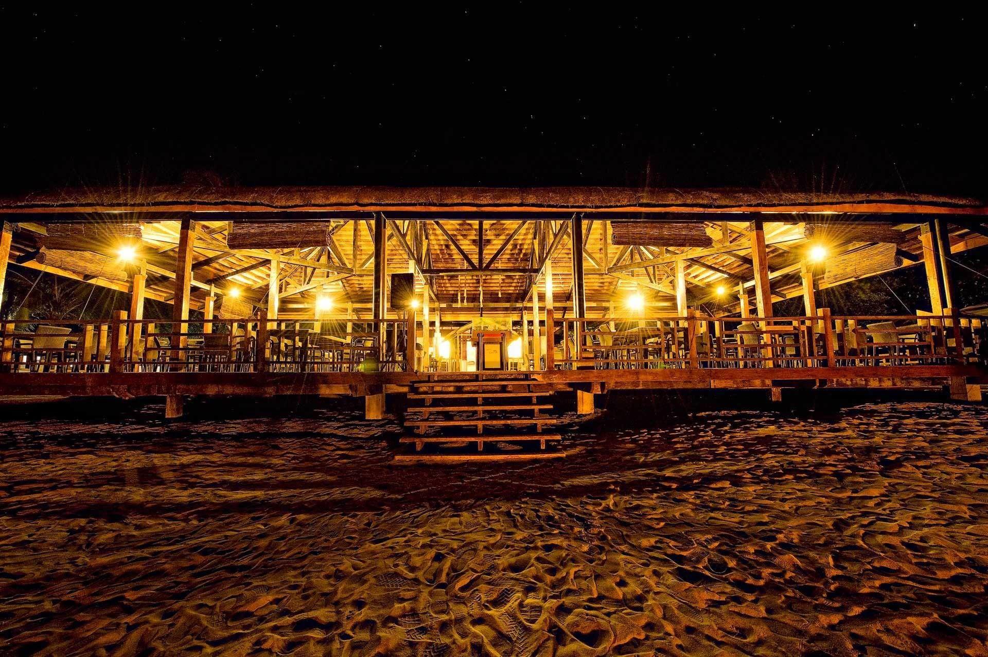 Camaya Coast Hotel, Mariveles