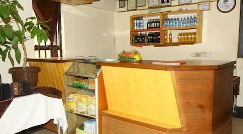 Ventakone Hotel, Kisumu Central