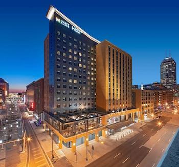 印第安納波利斯市中心凱悅嘉軒飯店 Hyatt Place Indianapolis Downtown