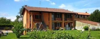 Hotel - Agriturismo cascina Aguzza