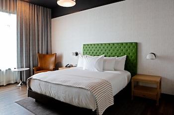 萊辛頓起源飯店 Origin Hotel Lexington
