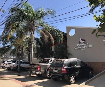 馬托格羅索旅館飯店 Pousada Mato Grosso Hotel