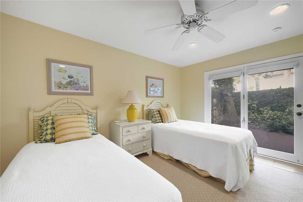 Ponte Vedra Blvd 539 - Five Bedroom Home