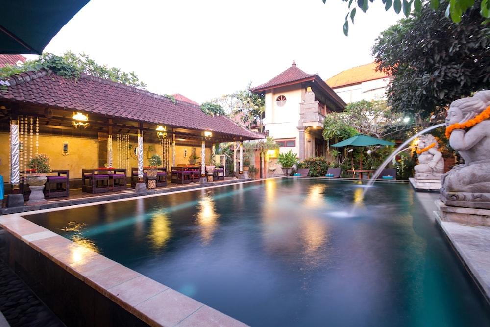 Ubud Aura Retreat Centre