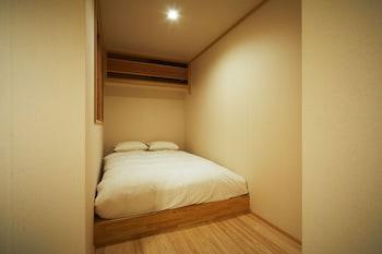 HANARE KYOTO HACHIJOGUCHI Room