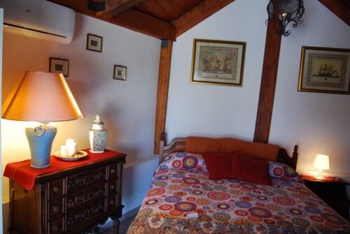 La casa di Giò, Caltanissetta