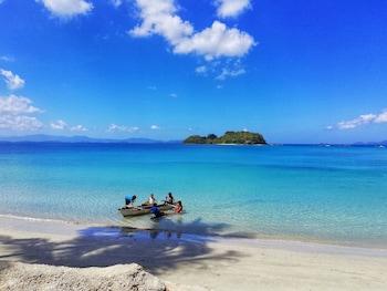 LA ACUARIO BEACH INN
