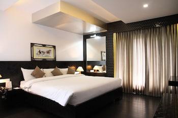 Hotel - Gokulam Park Hotel