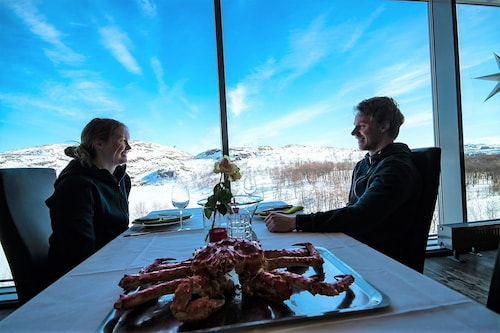 Snowhotel Kirkenes, Sør-Varanger