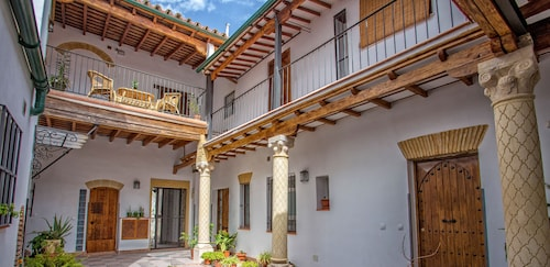 . Multi Apartamentos La Kasbah
