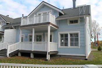 SResort Big Houses