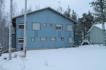 SResort Family Apartment with 4 bedrooms and sauna