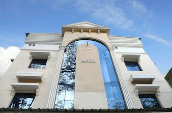 Hotel - Deluxe Hotel