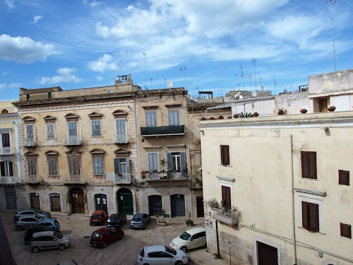 Le Marinelle, Barletta-Andria-Trani