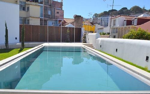 RH AURA 19, Lisboa