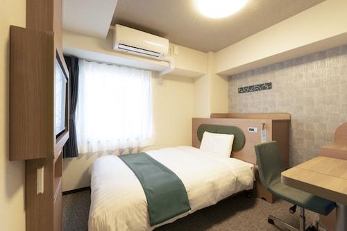 Comfort Hotel Shin-Osaka, Osaka
