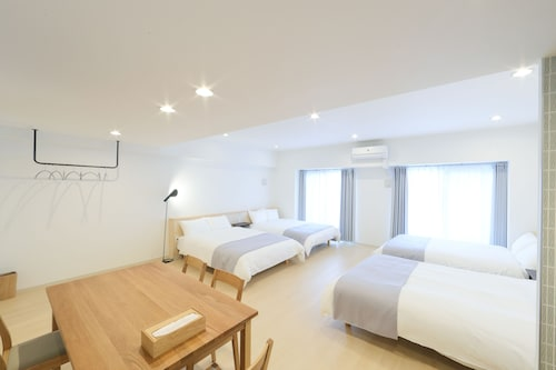 Nico Hotel, Osaka