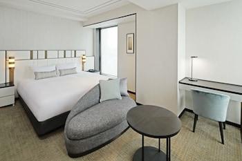 HOTEL TRUSTY PREMIER NIHONBASHI HAMACHO Room