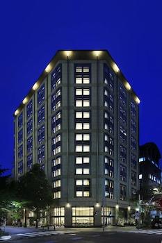 HOTEL TRUSTY PREMIER NIHONBASHI HAMACHO Exterior