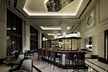 HOTEL TRUSTY PREMIER NIHONBASHI HAMACHO Bar