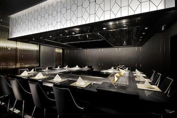 HOTEL TRUSTY PREMIER NIHONBASHI HAMACHO Restaurant