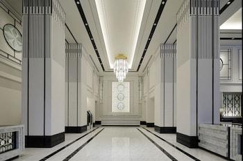 HOTEL TRUSTY PREMIER NIHONBASHI HAMACHO