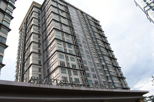 Shaftsbury Residences by Superhost, Kuala Lumpur