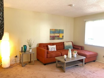 Cosy Berkeley Apartments 10 min to UC Berkeley 204d