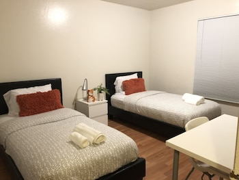 Cosy Berkeley Apartment Close to UC Berkeley #E