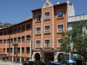 Hotel - Hotel Xauen
