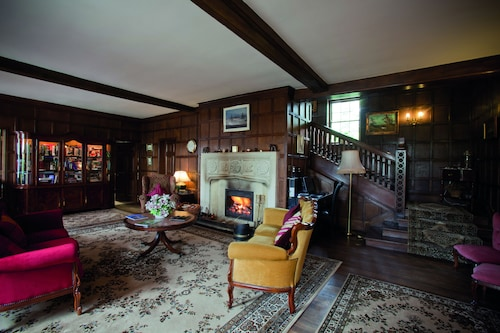 Sturmer Hall Hotel & Conference Centre, Suffolk