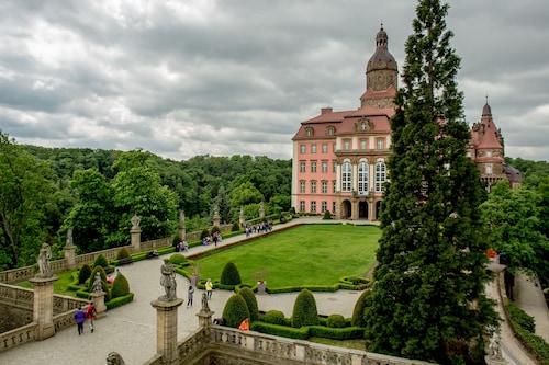. Hotel Książ