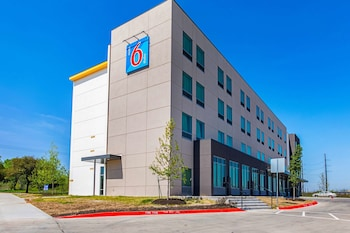 Motel 6 Austin Airport, TX