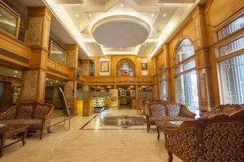 Hotel - Vestin Park