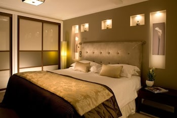 Hotel - Beaufort House - Knightsbridge