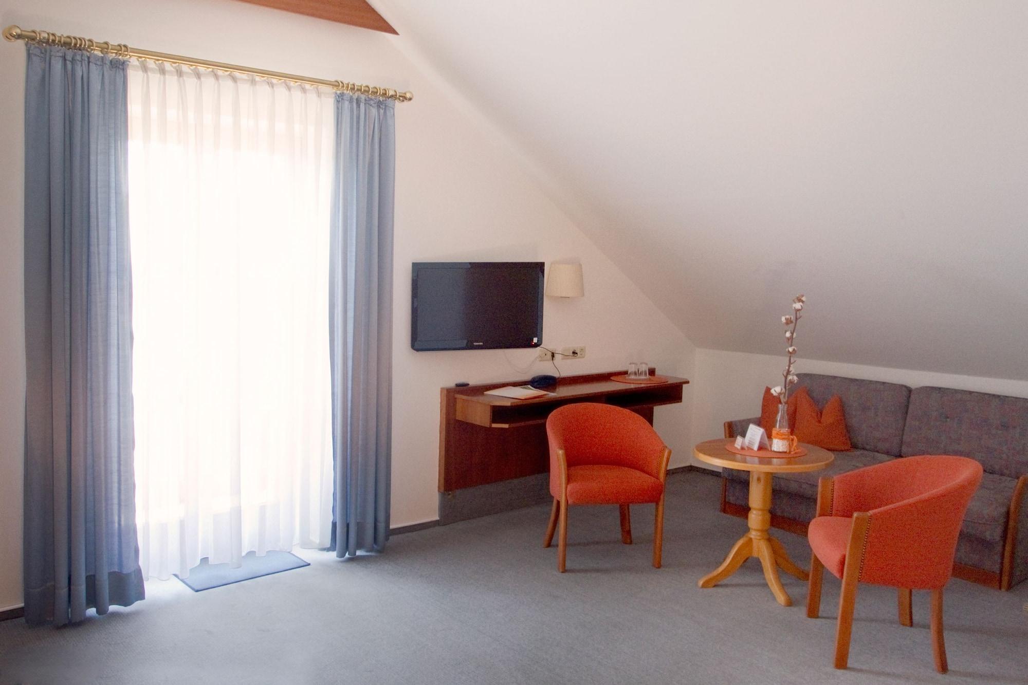 Hotel Sonne, Eichstätt