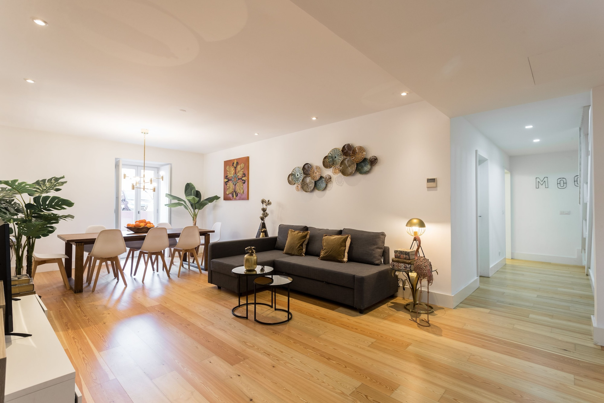 São Bento Palace Three-Bedroom Apartment w/ Parking - by LU Holidays, Lisboa